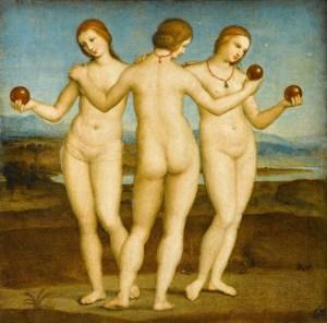 Raphaël_-_Les_Trois_Grâces_-_Google_Art_Project_2