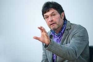 Сергей Куприянов Холосценденция Интегральная европейская конференция в Будапеште