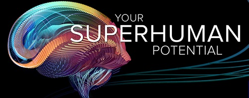 superhuman potential