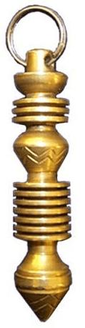 Универсальный маятник Ибрахима Карима (УМИК)