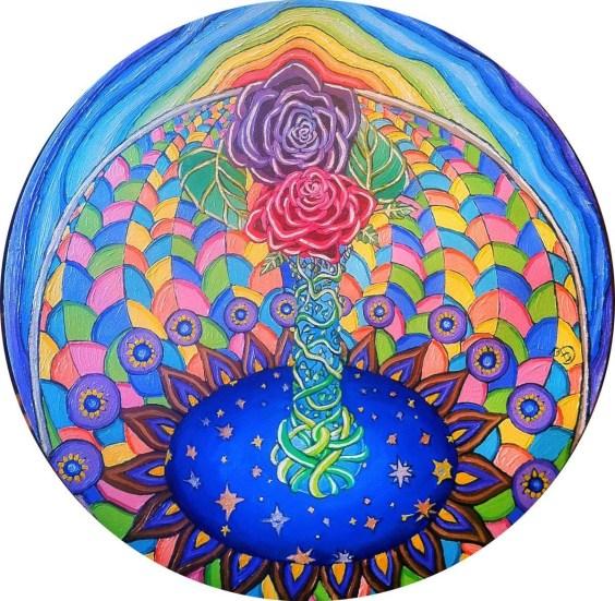 «Атом любви»