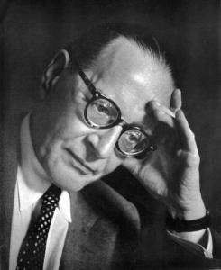 Хайнц Хартманн (1894–1979)