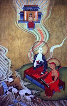 Асанга и Васубандху