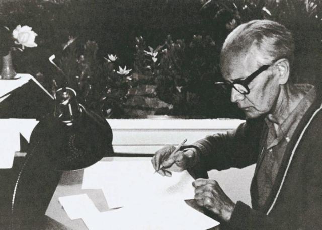Хайнц Кохут