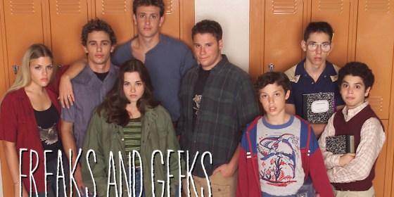 freaks-geeks 1
