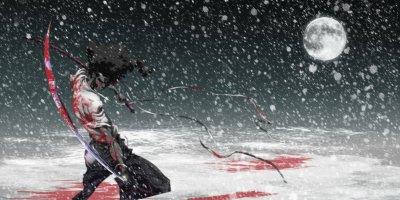 Afro-Samurai-The-Best-Anime-HD-Wallpaper | erwintalisic