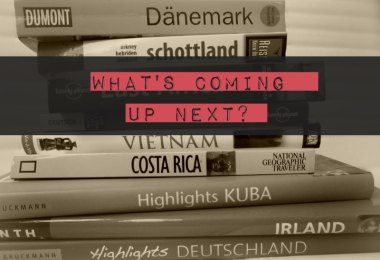 What's Coming Up Next?