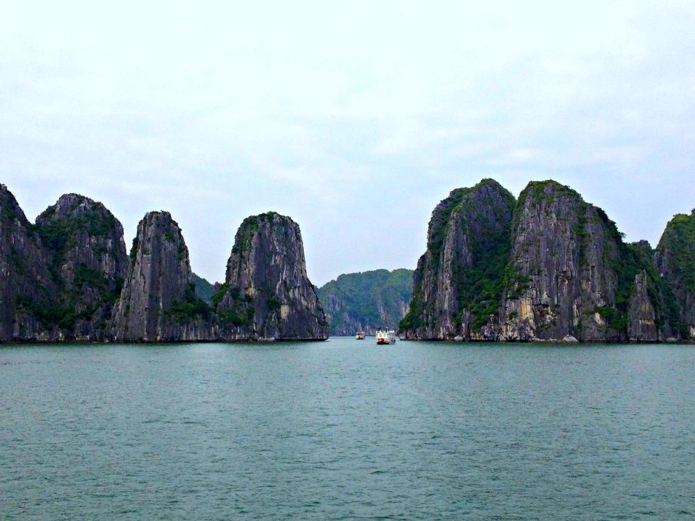 Quer durch Indochina: Von Hanoi nach Bangkok