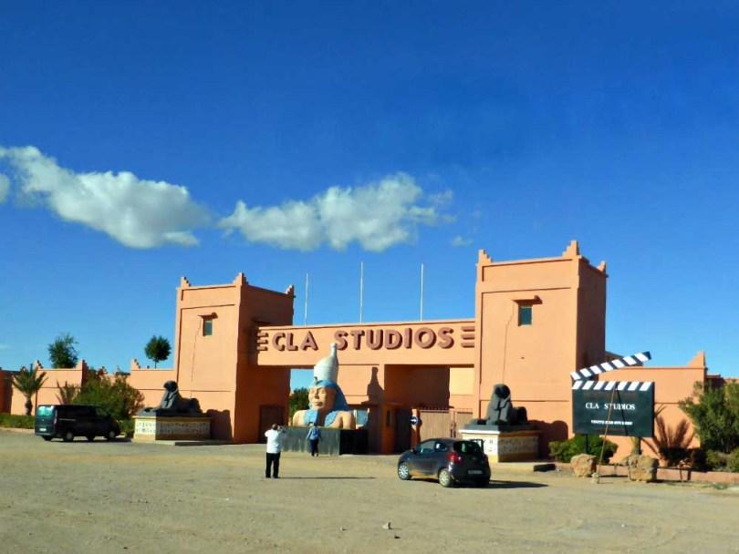 CLA Studios - Marokko