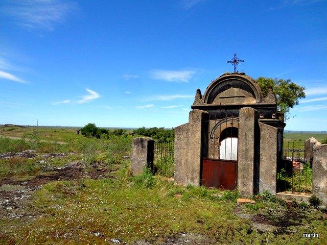 Reisevorsätze 2016: Uruguay Tagesreise