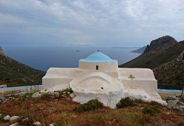 Wandern auf der griechischen Insel Astypalea