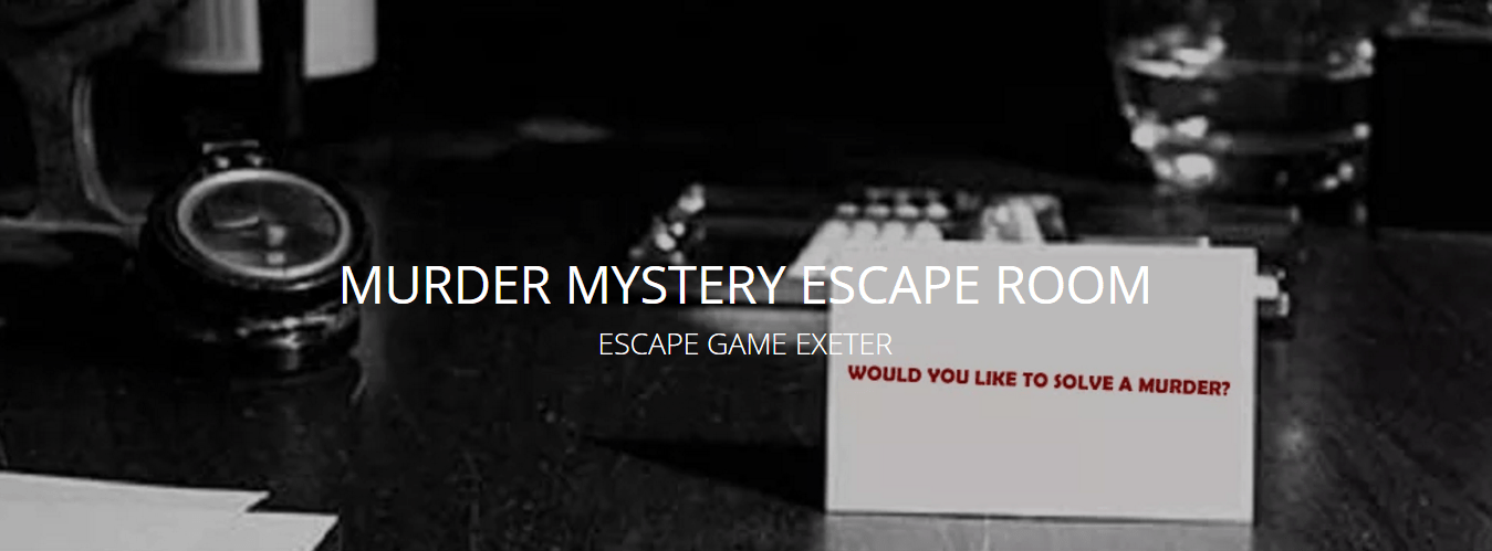 Escape Game Exeter
