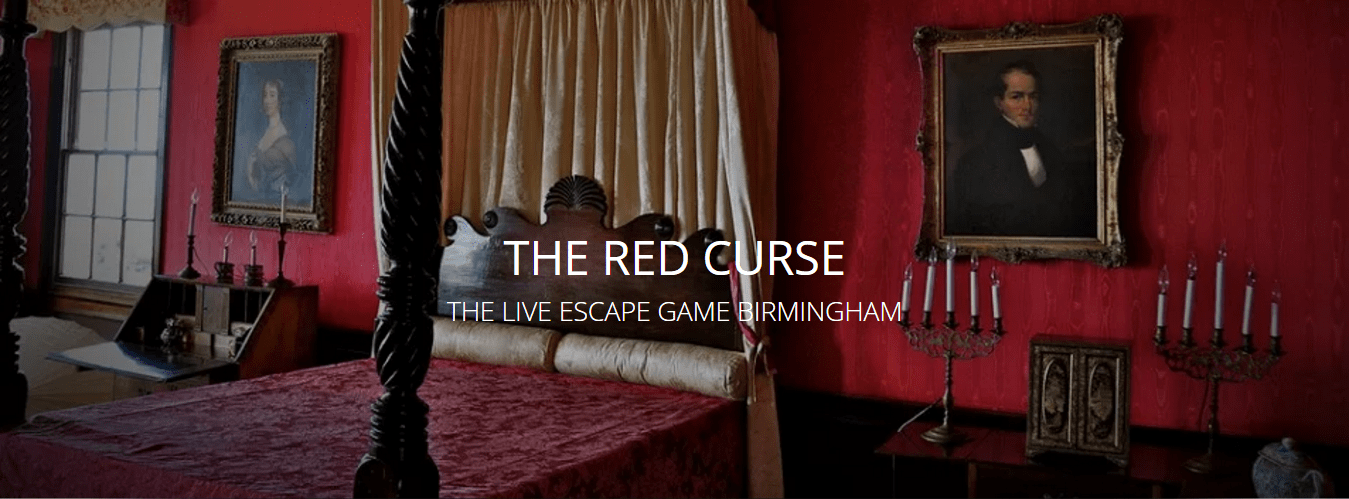 Escape Game Birmingham