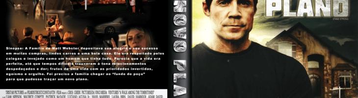 Filme Gospel Um Novo Plano – Dublado