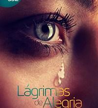Novo Ebook Grátis – Lagrimas de Alegria – Pr. Márcio Valadão