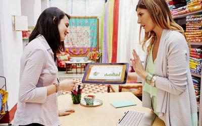CRM online da Microsoft otimiza performance de equipes de vendas