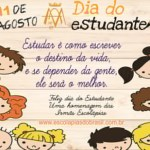 DIA DO ESTUDANTE 2017