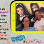 06Selfie com Madre Paula