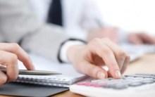 Como calcular taxa de juros