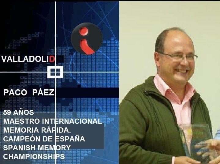 Portada Paco Páez