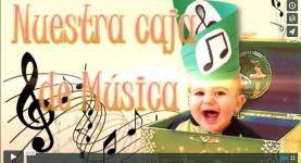 Las cosas de escuela, la música de #MimaMadrid