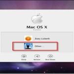 Cómo crear una nueva cuenta de usuario en Mac