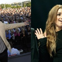 Betting odds: They are favorites to host Eurovision Song Contest 2013