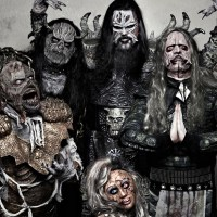 Lordi back on Eurovision stage