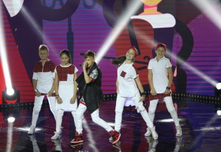 Alexander belarus junior eurovision 2016