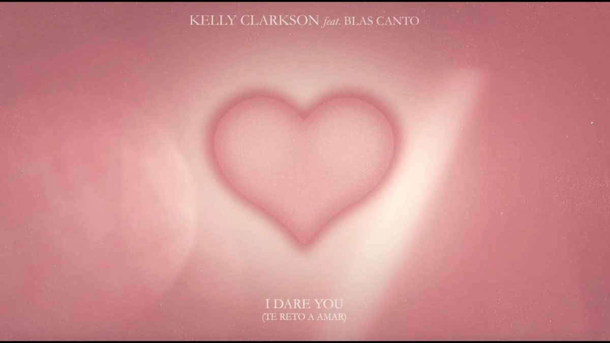 Kelly Clarkson Touts Resilience in Uplifting New Song, 'I Dare You'