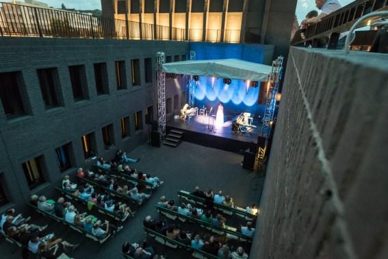 Songs for Shakespeare, Maria João (Portugalia) – koncert