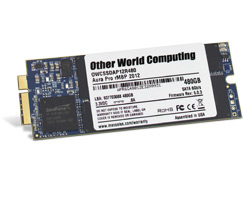 Jual OWC SSD 240GB MacBook Pro Retina