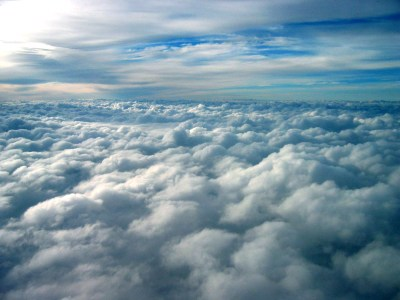 Above the Clouds wallpaper | 1600x1200 | #60423
