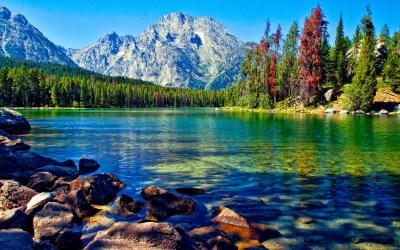 Beautiful Lake wallpaper | 2560x1600 | #68428