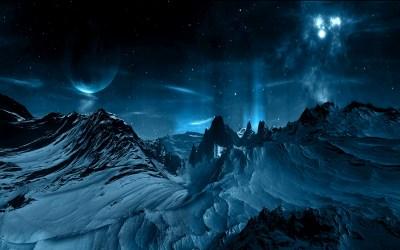 Cool Sci Fi wallpaper | 2560x1600 | #22351