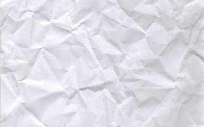 Crumpled paper wallpaper | 1920x1200 | #10248