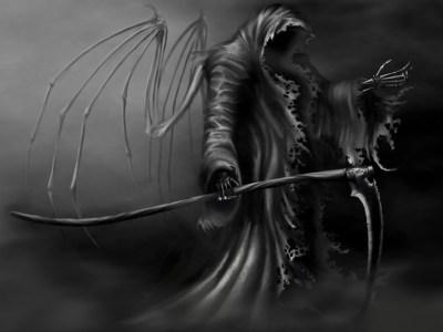 Grim Reaper wallpaper | 1024x768 | #81163