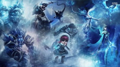 League Of Legends wallpaper | 1920x1080 | #42792