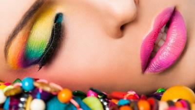Makeup Background wallpaper | 2048x1152 | #83602