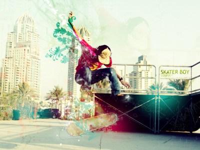 Skateboard wallpaper   1600x1200   #56239
