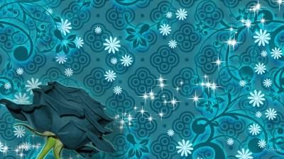 Flower Pattern wallpaper | 1600x1200 | #71106