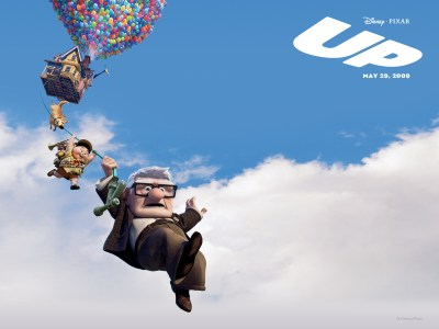 Up Movie wallpaper | 1600x1200 | #80383