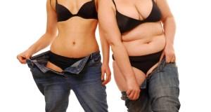 thin vs fat