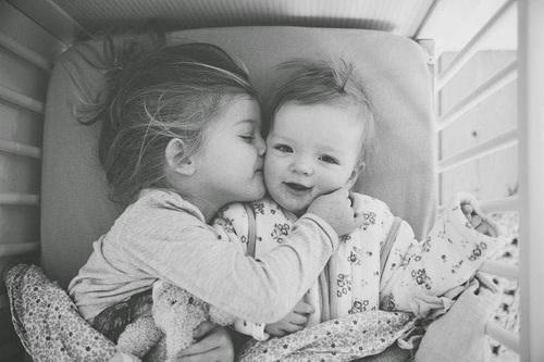 Tu Hermana Siempre Será Tu Mejor Amiga