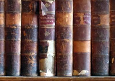 La Wikipedia es más difícil de leer que la Enciclopedia Británica   Materia