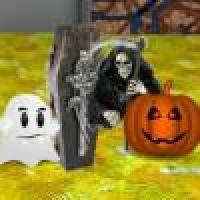 Bad Memory Escape: Halloween
