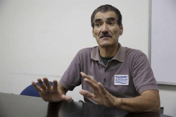 Carlos Demetrio Escobar