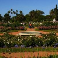 Las 10 mejores plazas y parques de Buenos Aires