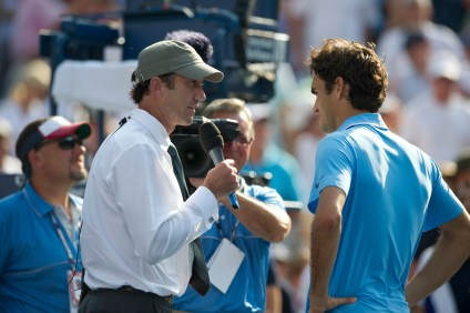 130th US Open Tennis Championships - September 2, 2010