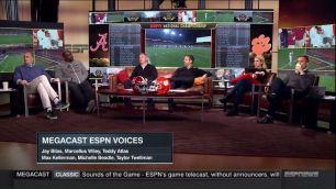 ESPNU Voices